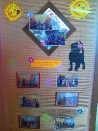 паспорт средней группы детского сада образец